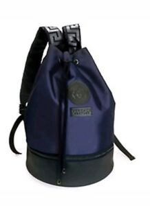 dddfbfa6efb VERSACE MEN S BACKPACK RUCKSACK GYM WEEKEND TRAVEL BAG 8011003792498 ...