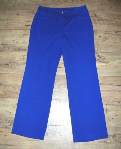 Stretch taille John Pantalon Nouveau Royal St femmes Style Blue 10 pour Stretch Jeans HanqO8