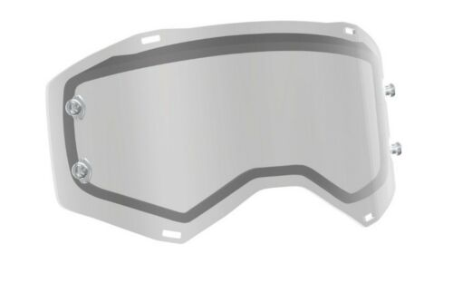 Scott Prospect Works Thermal Replacement Lens Clear AFC