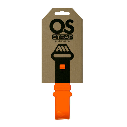 Standard Durable Strap for Bicycle ALL MOUNTAIN STYLE OS Strap