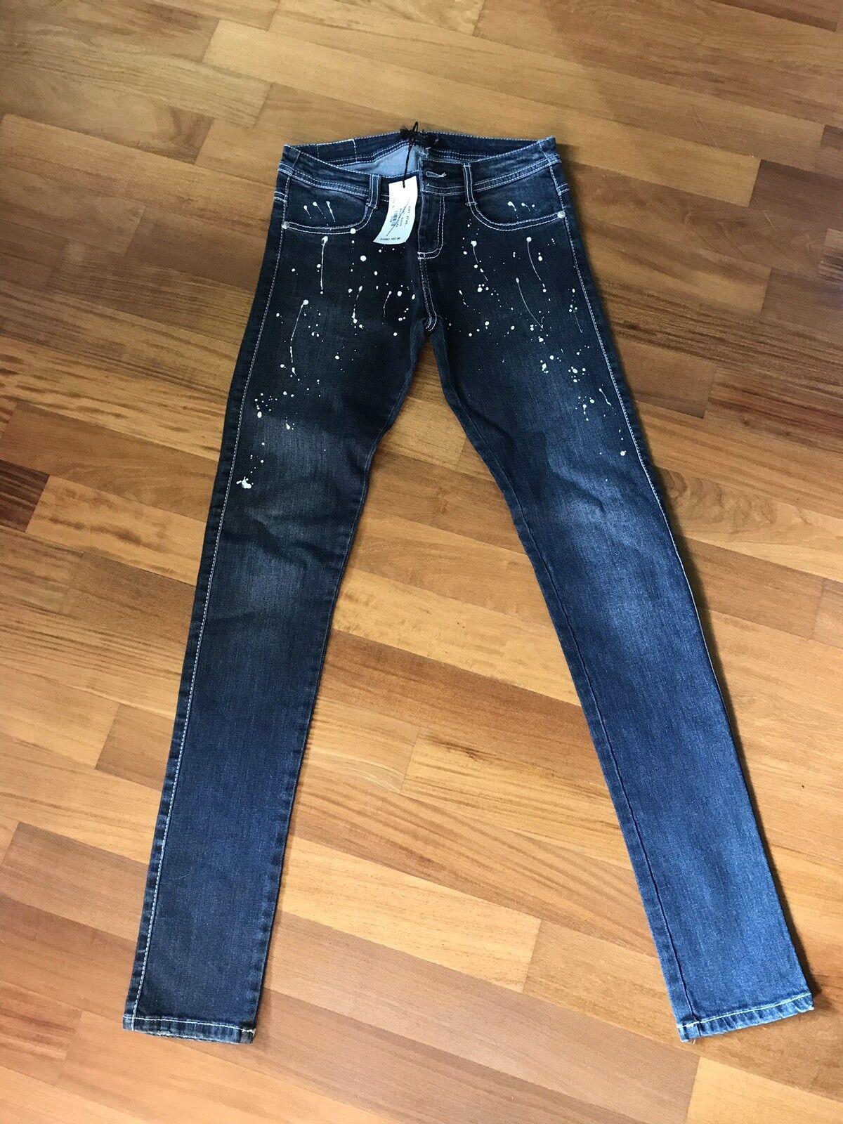 Jeans Denny rosa Taglia S