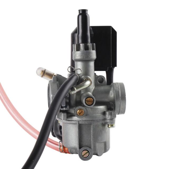 Vergaser Ersatzvergaser für Roller Carburetor Peugeot Speedfight 1 /& 2 50cc DHL
