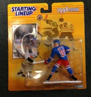 Starting Lineup NHL 1998 Edition Brian Leetch Figure