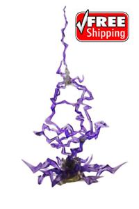Effect-Thunder-Lightning-Purple-Figuarts-Figma-D-arts-rider-1-6-hot-toys