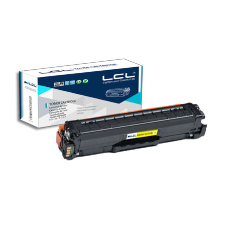 CLT-504S 504S Black/&Color Toner Cartridge for Samsung SL-C1810W SL-C1860FW