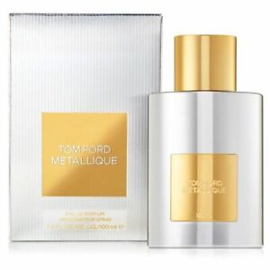 Tom-Ford-METALLIQUE-edp-100ml-US-Tester-Free-Shipping-Nationwide