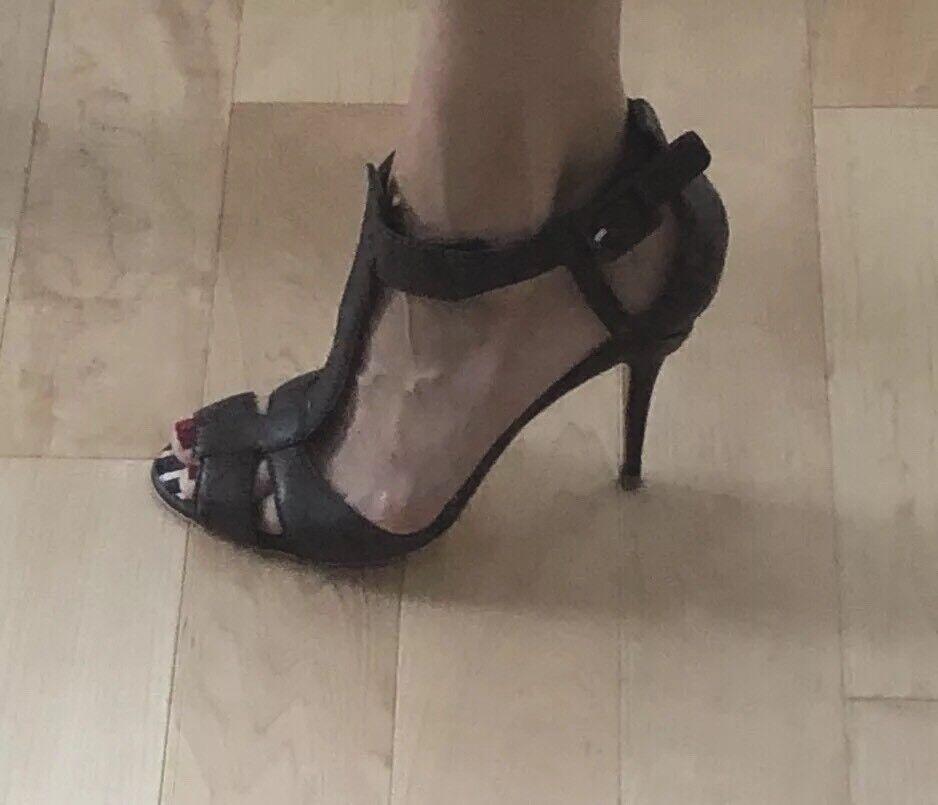 Christian lacroix shoes Size 40