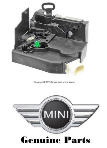 For Front Driver Left Door Lock Actuator Mini Cooper R50 R52 Genuine 51200556768
