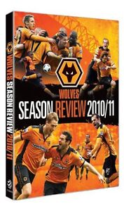 Wolverhampton-Wanderers-Season-Review-2010-2011-wolves-DVD-NEW