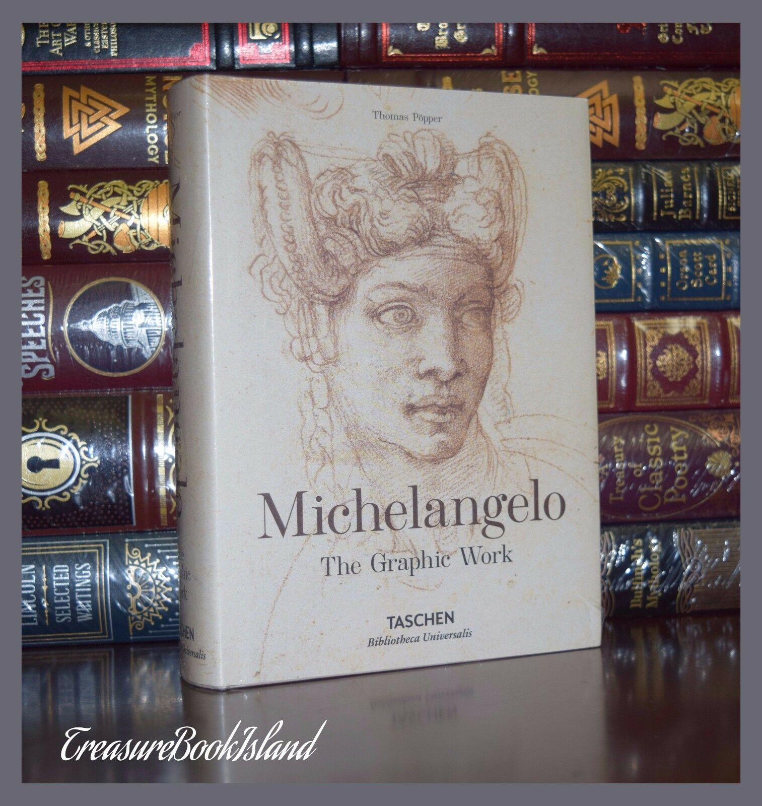 The Graphic Work                   of Michelangelo books