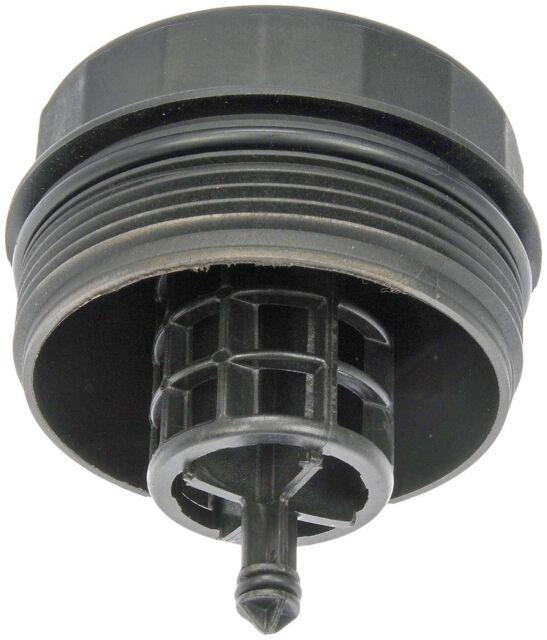 Engine Oil Filter Cover Dorman 917-056