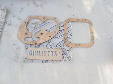 ALFA ROMEO GIULIETTA / GUARNIZIONI CAMBIO / gearbox gasket