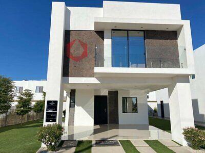 DE OPORTUNIDAD Casa Modelo Argo en Altaria Residencial con terreno excedente