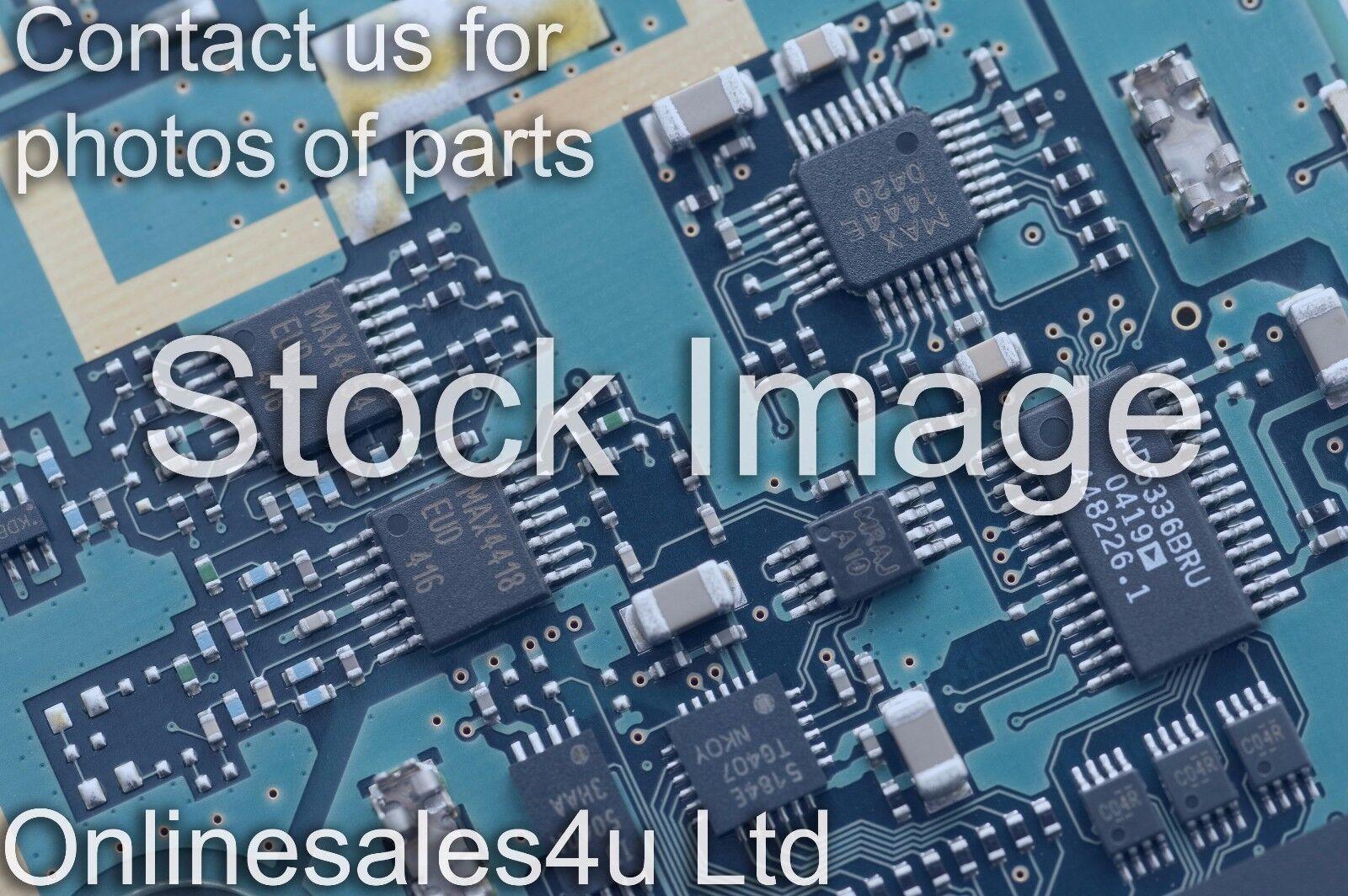 Lot de 2pcs HUB820-S C = 820 V UF 200 V 820 R = 68K 1 W Mark VICOR 70d20b