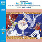 Ballet Stories by David Angus (CD-Audio, 2001)