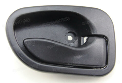 Inside Black Front//Rear Right Door Handle for Hyundai Accent 95-99 82620-22001