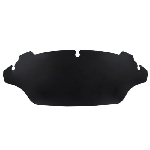 """7/"""" Wave Windshield Windscreen For Harley Touring Electra Street Glide 2014-up"""