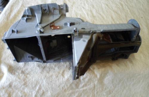 82-92 CAMARO IROC Z Z28 RS FIREBIRD TRANS AM TA GTA INNER AC AIR HEATER CORE BOX