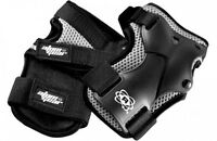 Atom Gear Wrist Gaurds Roller Derby Skate Left And Right