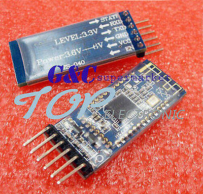 BLE Bluetooth 4.0 CC2540 CC2541 Serial Wireless Module Android HM-10 M128
