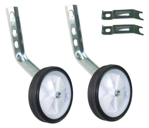 1 Paar Stützräder Red Loon Kinderfahrrad 12-20 Zoll Stützrad Kinderrad Fahrrad