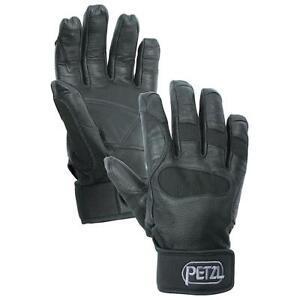 Petzl-Cordex-Plus-Gloves-Black-L