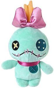 Disney-Animators-039-Collection-Scrump-Plush-Lilo-amp-Stitch-Mini-Bean-Bag-8-039-039