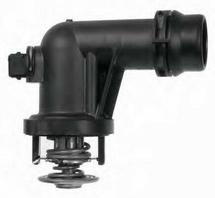 OEM Thermostat /& Housing Coolant System Replace Fit BMW 3 Series E46 1998-2006