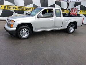 2012 Chevrolet Colorado LT, Extended Cab, Automatic, 81,000km