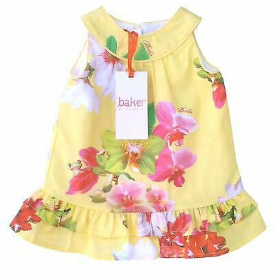 112e4c5982440 Ted Baker Clothes and Outfits for Baby Girls Newborn 0-6 Months ...