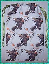 Witch tarocchi borsa, ideale per la maggior parte Fata Angel & Wicca Tarocchi Gothic