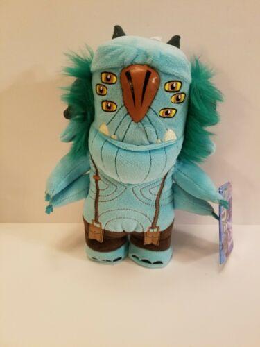 "Trollhunters 9/"" Blinkous Blinky Galadrigal Funko 2017 Plush DreamWorks New W//Tag"
