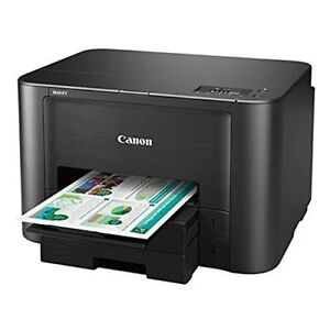 Canon-MAXIFY-iB4120-Inkjet-Multifunction-Printer-Color-Plain-0972c002