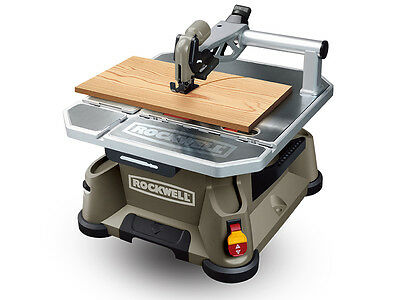 RK7321 Bladerunner Saw with Wall Mount and Vacuum Port by Rockwell