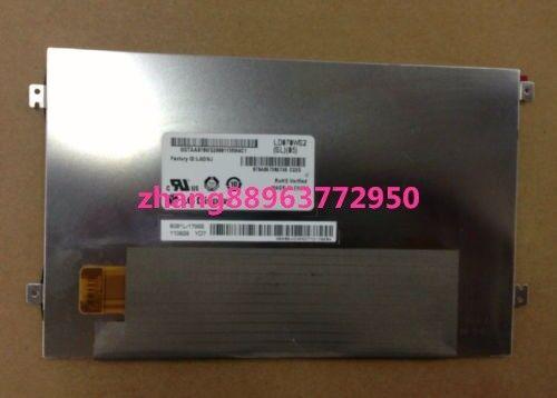 "7/""  LG LCD Display Screen Parts For LD070WS2-SL05 Amazon Kindle zhang88"