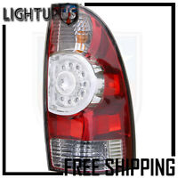 Fits 09-14 Toyota Tacoma Tail Light/lamp Passenger (right Only)