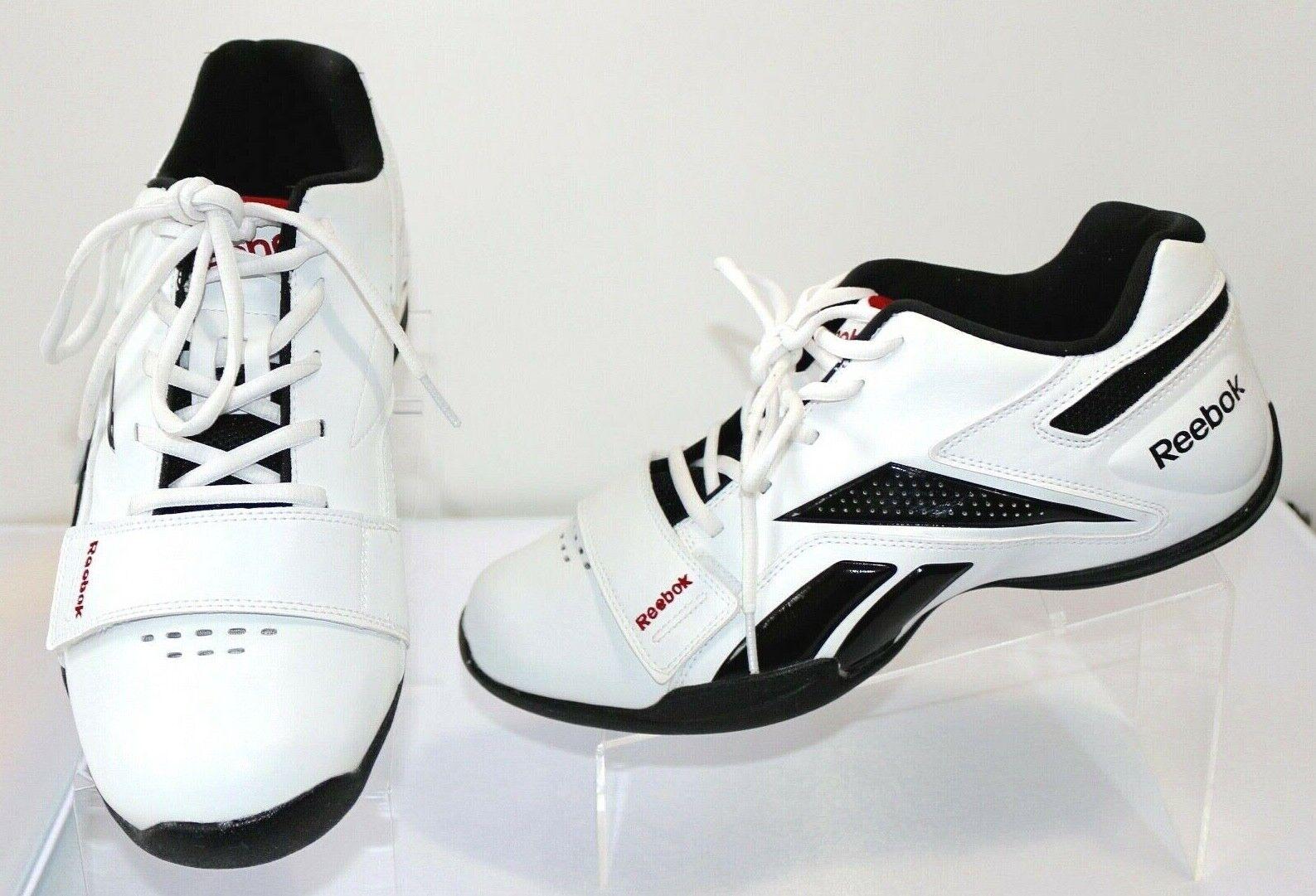 Reebok Colonade II V57202 Mens Basketball shoes Size 11.5
