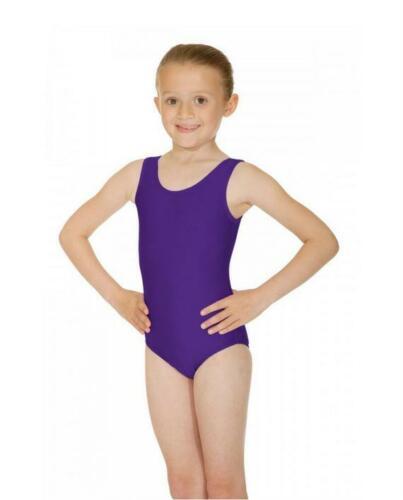Roch Valley Filles Enfant Joanne Sans Manches Justaucorps