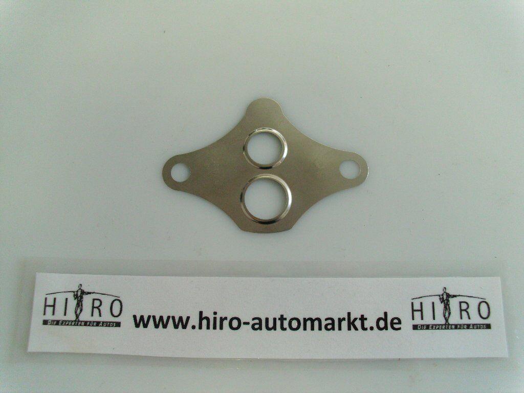 PIERBURG AGR VENTIL AUDI SEAT SKODA VW DIVERSE MODELLE MIT DICHTUNG 7.00907.03.0