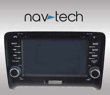 Für Audi Navi TT 8J Navigationssystem Radio Navigation GPS Navigatore Navigator