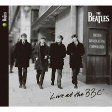 The Beatles - Live at the BBC [New CD] Japan - Import