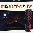 The Partheno-Phonic Sound Of The BR von Bradipos 4 (2016)