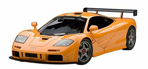 Autoart 1 18 McLaren F1 LM (naranja) producto terminado  258