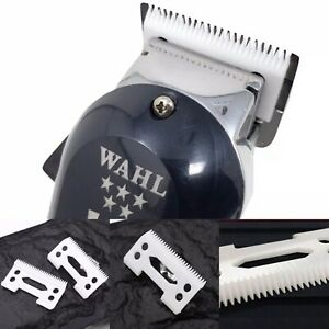 Wahl-Ceramic-Blade-Replacement-All-Hair-Clippers-Super-Taper-Magic-Senior-Mod
