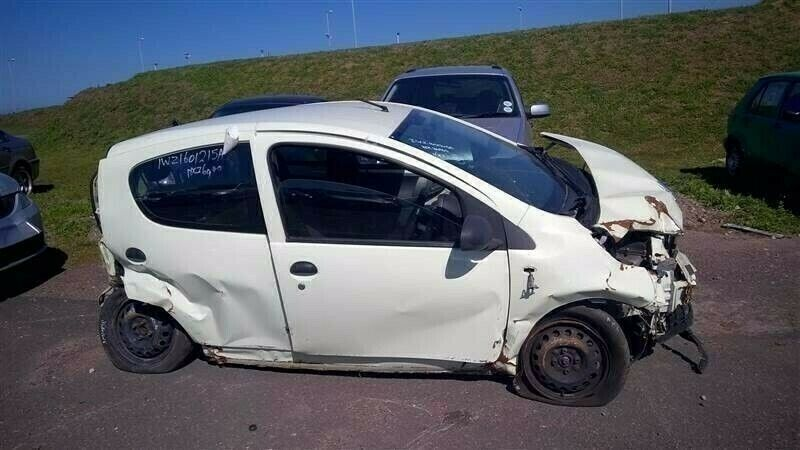 Citroen c1 attraction spares for sale