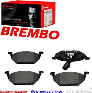 Bremsbeläge Brembo SATZ P 85 072- VA- NEU-AUDI A2, A3, diverse Modelle
