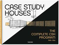 Case Study Houses By Elizabeth Smith, (hardcover), Taschen , New, Free Shipping on sale