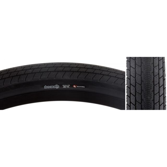 Maxxis Torch Tire 24 X 1.75 Wire 120tpi Dual Compound Silkshield Black for sale online