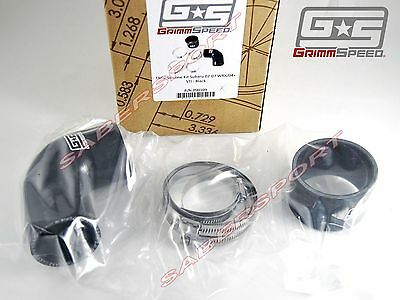 090060 GrimmSpeed TMIC Turbo Outlet Hose for 08-14 WRX 05-09 LGT