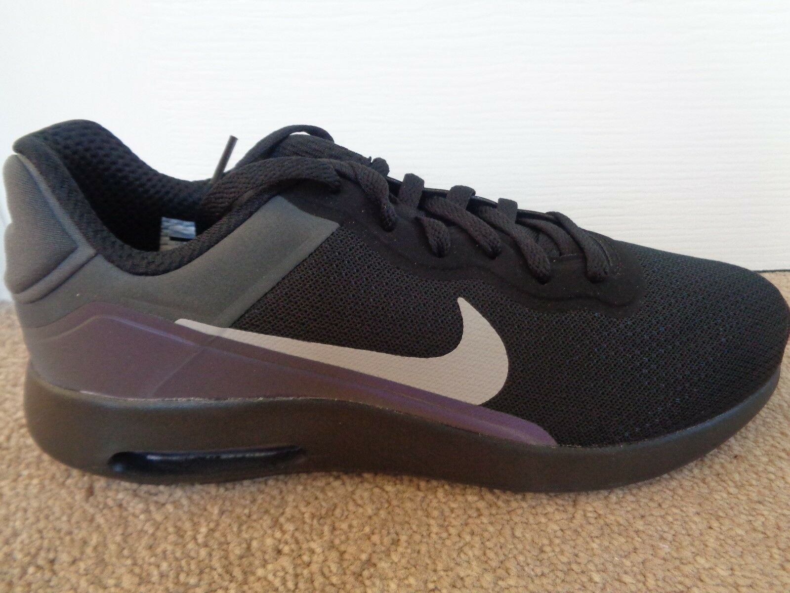 Nike Air trainers Max modern SE homme trainers Air sneaker 844876 003 uk 8 eu 42.5 us 9 NEW 2856c3